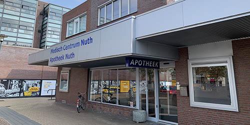 Medisch Centrum Nuth